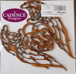 Cadence Spanyol MDF 640003 angyal szárny