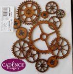 Cadence Spanyol MDFóraszerkezet  640004