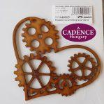 Cadence Spanyol MDF 640005 szív