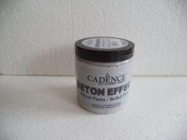 Cadence Beton effekt relief paszta 250ml