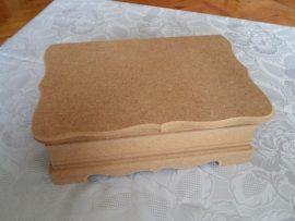 cadencs MDF KT-06 doboz 27*17*9,5cm