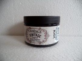 Cadence Vintage legend  fekete_VL_13