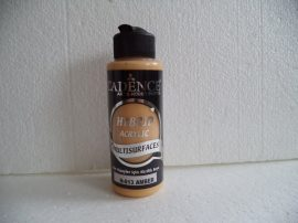 cadence H-013 akril hybrid festék ambre 120ml