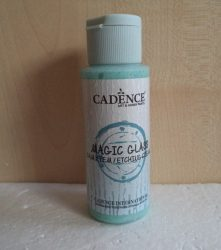 Cadence magic glace üvegmarató krém 59ml