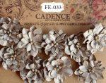 cadence papír craft virágok CR27458