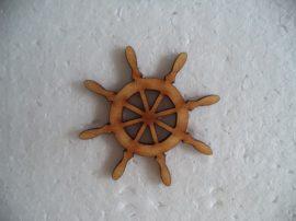 Fa natur hajókormány 1db1706