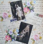 Calambour SCRB-299 vintage romantic