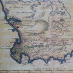 Calambour SCRB-313 térkép