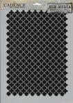 cadence stencil sablon série MA-50 21*29