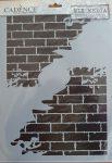 cadence stencil sablon série A4   MA-88 21*29
