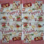 szalvéta 12A_vintage home collection pasta
